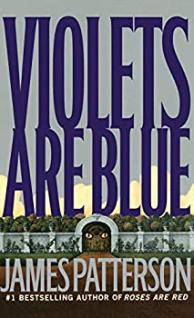 Hardcover Violets Are Blue Book