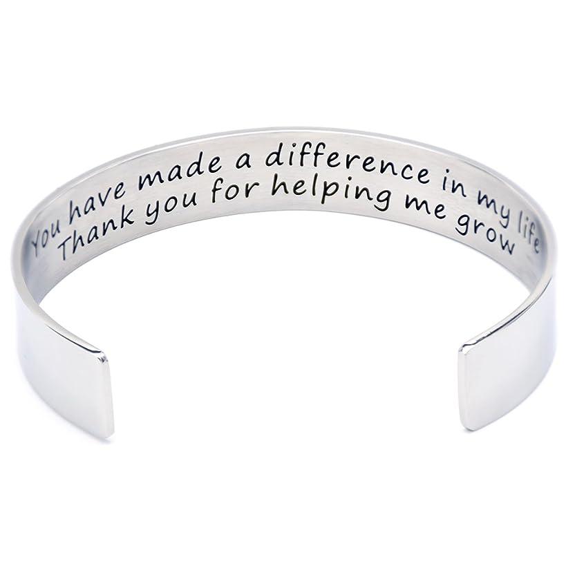 O.RIYA Teacher's Bracelet Jewelry, Teacher Gift,Gift for Teachers, Gift from Student