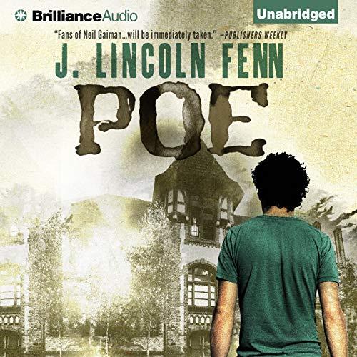 Poe Audiobook By J. Lincoln Fenn cover art