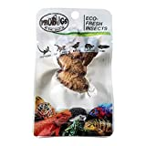 Pro Bugs Eco-Fresh DUBIA Cockroach 10 Pack Feed for Reptiles, Amphibians, Birds, Chickens, Small Animals