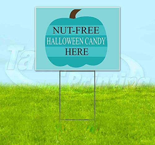 NUT-Free Direct store Halloween Candy HERE 18
