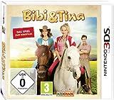 Bibi & Tina - Das Spiel zum Kinofilm Nintendo 3DS