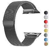 VIKATech Bracelet de Remplacement Compatible avec Apple Watch 40mm 38mm | Bracelets de Rechange...