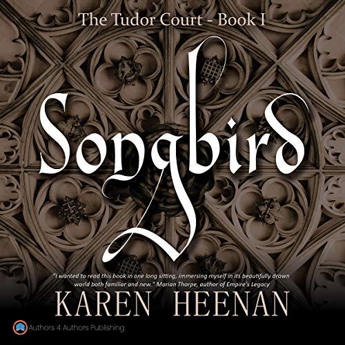 Songbird Audiobook By Karen Heenan cover art