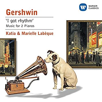 Gershwin: Music for Two Pianos