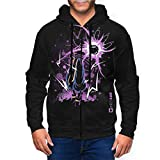 Others Adults God of Destruction.jpg Pullover Sweatshirt Hoodies, Zipper 3D Active Cosplay 3D Hoodies
