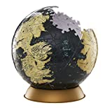 4D Cityscape - Game of Thrones Globo 6' (30002)