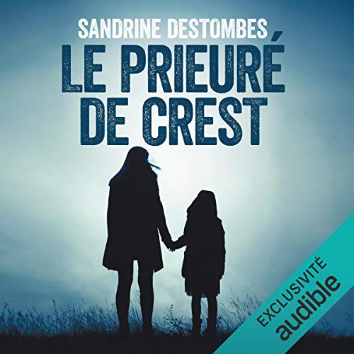 Le prieuré de Crest cover art