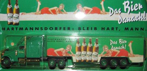 Hartmannsdorfer Nr.08 - Das Bier danach - Freightliner FLD 120 - US Sattelzug