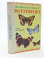 Observer's Book of Butterflies (Observer's Pocket S.)