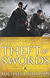Theft of Swords, Vol. 1(Riyria Revelations) (The Riyria Revelations (1))