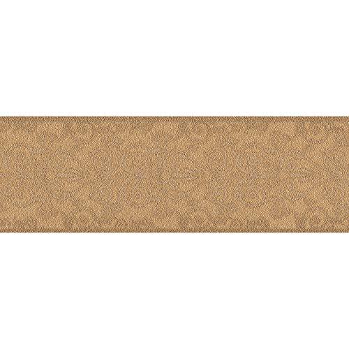 Cenefa estilo barroco barroco oro 935473 93547-3 Versace Versace 1 | oro | Rollo (5,00 x 0,17 m) = 0,85 m²