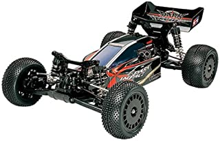 58370 1/10 Dark Impact 4WD Kit by tamiya