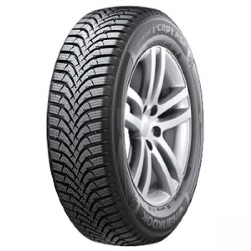 Hankook Winter i*cept RS2 W452 FR M+S - 205/55R16 91T - Winterreifen