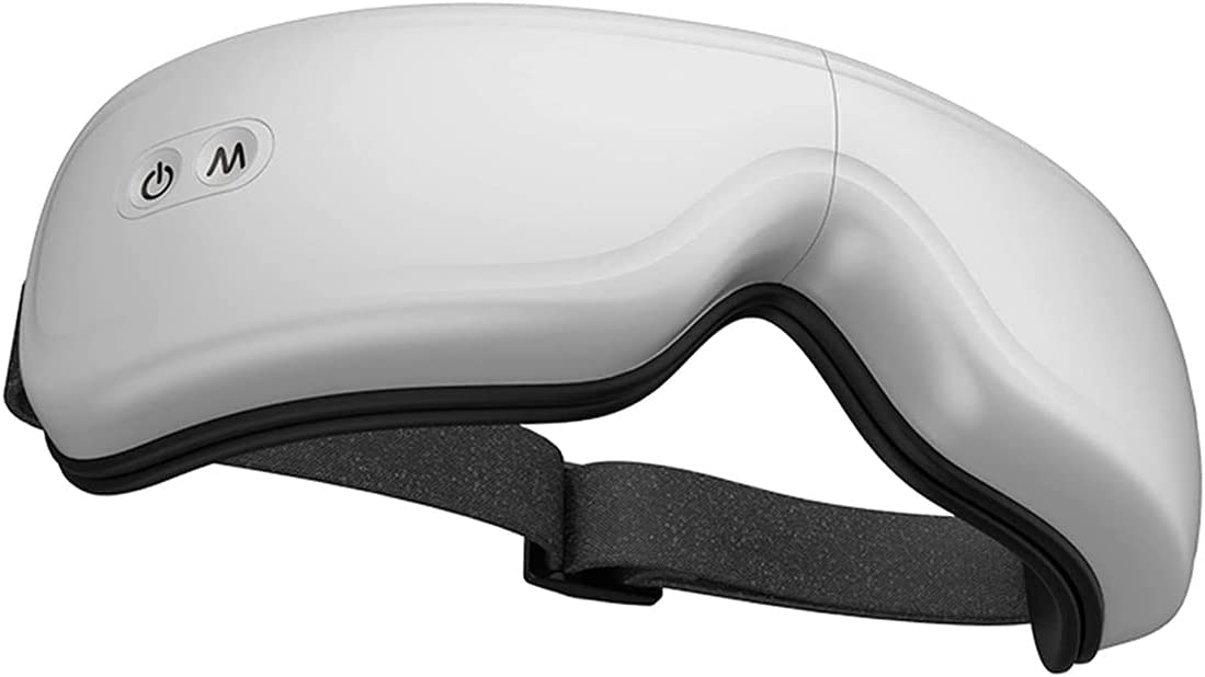 XWZ Complete Free Shipping Max 80% OFF Electric Eye Massager Massage Device with