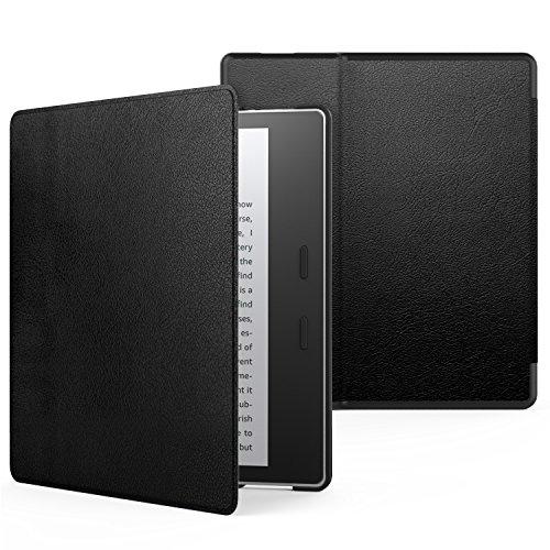 MoKo Étui Compatible avec Nouveau Kindle Oasis...
