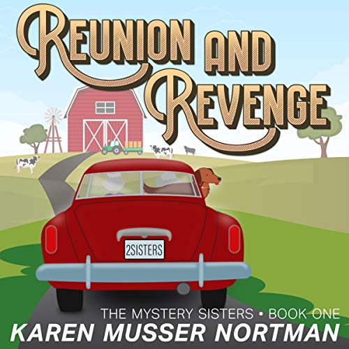 Reunion and Revenge      The Mystery Sisters, Book 1              De :                                                                                                                                 Karen Musser Nortman                               Lu par :                                                                                                                                 Kathleen Godwin                      Durée : 3 h et 30 min     Pas de notations     Global 0,0