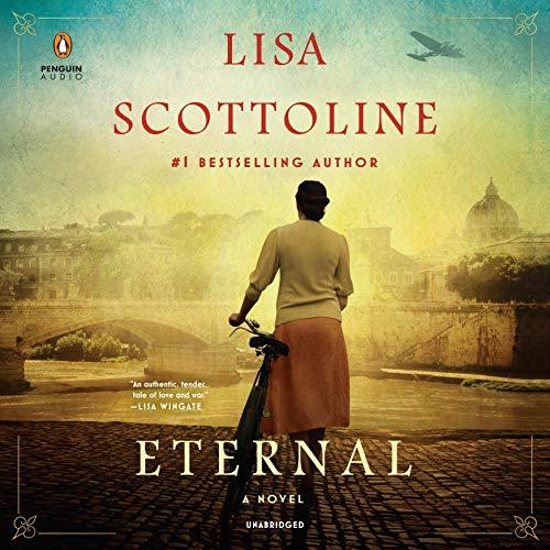 Eternal Audiobook By Lisa Scottoline cover art