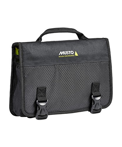 Musto Essential Washbag 2017 - Black