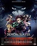 Demon Slayer - The Comp.Series (Ep.1-26) (Box 4 Br)