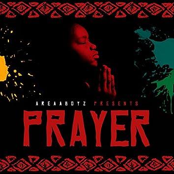 Prayer (with Gidi, Toby Mula & Jibbz)