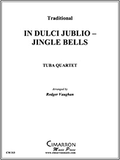 In Dulci Jubilo / Jingle Bells