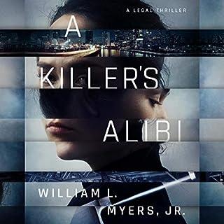 A Killer's Alibi cover art