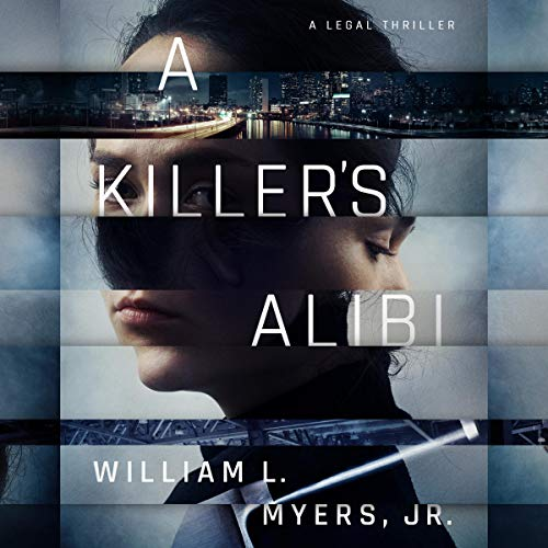 A Killer's Alibi  By  cover art