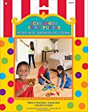 amscan 270190 Carnival Party Game Scavenger Hunt Bear on A Unicycle Puzzle, Circus Theme, Multi
