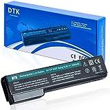 DTK Batería para HP EliteBook 8460P 8470P 8560P 8570P 8470W ProBook 6560b 6570b 6460b, P/N: CC06 CC06XL CC09 628670-001 628668-001 628666-001 HSTNN-F08C Baterías portátiles y netbooks 10.8V 5200mAh