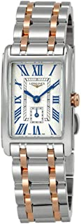 Longines DolceVita Silver Dial Ladies Watch L52555717