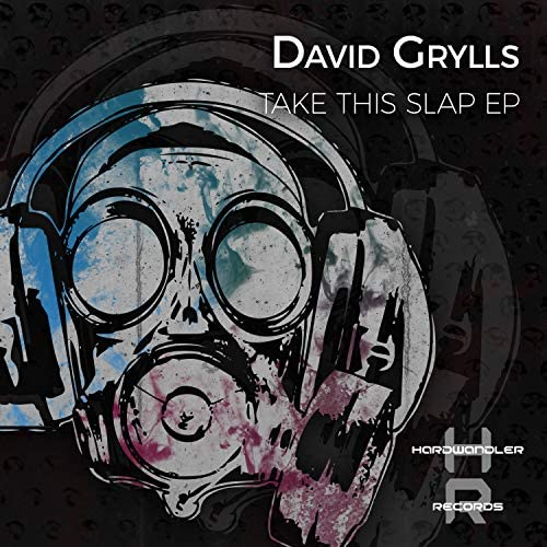 David Grylls