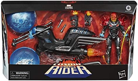 Ghost rider toys _image3