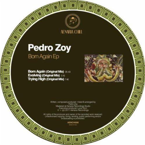 Pedro Zoy