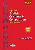 HIGH SCHOOL ENGLISH GRAMMAR AND COMPOSI