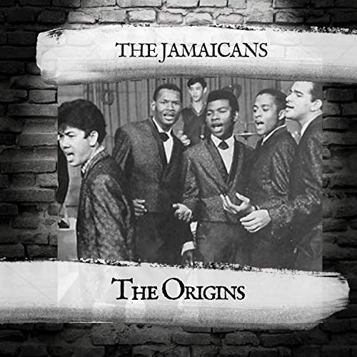 The Jamaicans