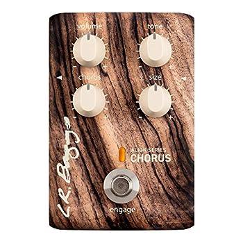 L.R Baggs Align Chorus Acoustic Guitar Effects Pedal