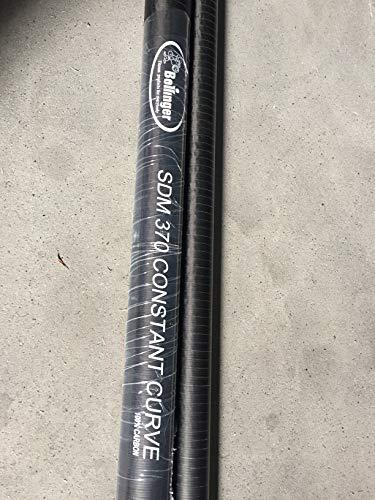 Bollinger Mastil Windsurf 100% Carbon -3,70 SDM CONSTAN Curve.