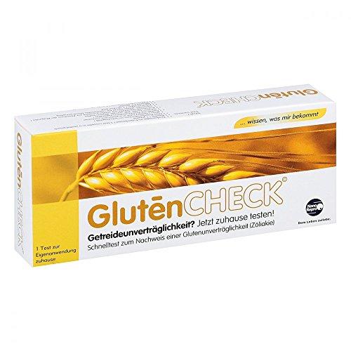 GlutenCHECK Gluten Intolerance Test by NanoRepro