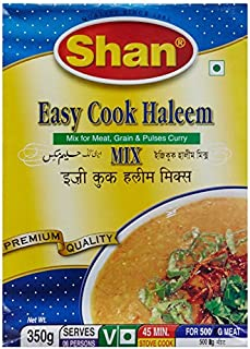 Haleem Mix (Easy Cook) 350 Gram by Shan