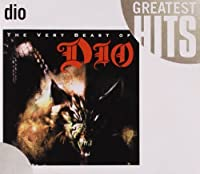 Very Beast Of Dio, The (GH) by Dio (2000-10-03)