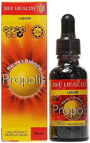 Bee Health Propolis Liquid 30ml