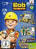 Bob, der Baumeister - Box 01 mit 3 DVDs