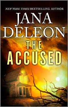 The Accused (Mystere Parish: Family Inheritance Book 1)