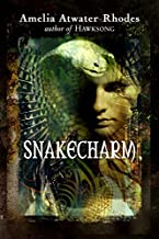 Snakecharm (The Kiesha'ra Book 2)