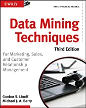 Best data mining techniques in marketing Reviews