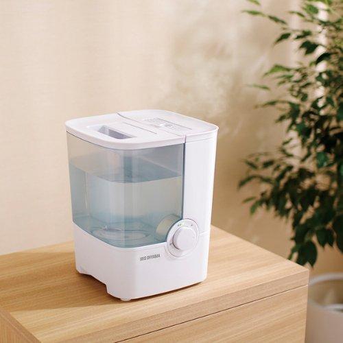 アイリスオーヤマ『加熱式加湿器(SHM-4LU-G)』