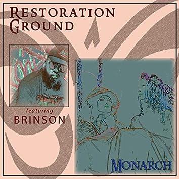 Restoration Ground