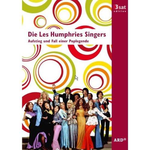 Die Les Humphries Singers - Aufstieg und Fall einer Poplegende