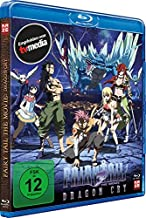 Fairy Tail: Dragon Cry (Movie 2) [Alemania] [Blu-ray]
